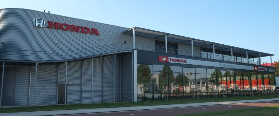Honda Flagship Store NL