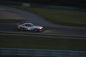 ADAC 24 uurs race