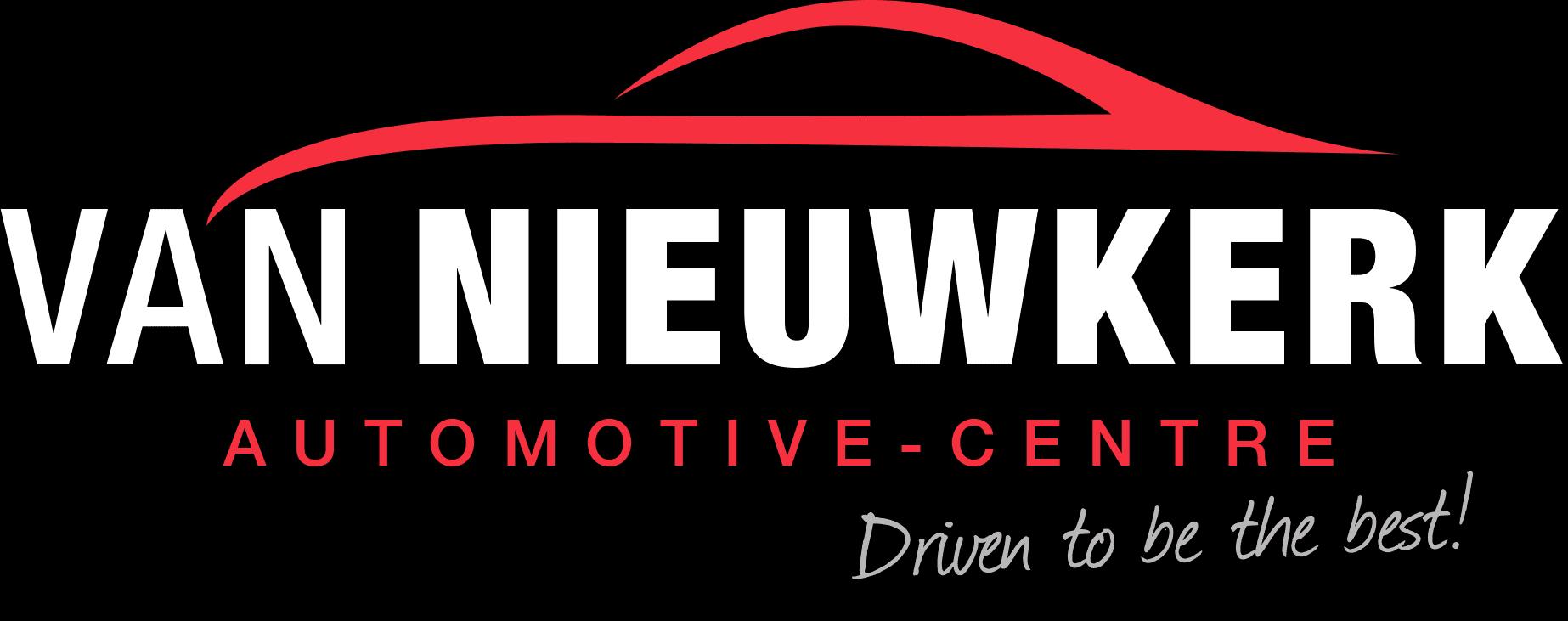 Welkom bij Automotive-centre Van Nieuwkerk!