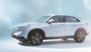 Prijs nieuwe Honda HR-V Hybrid bekend!