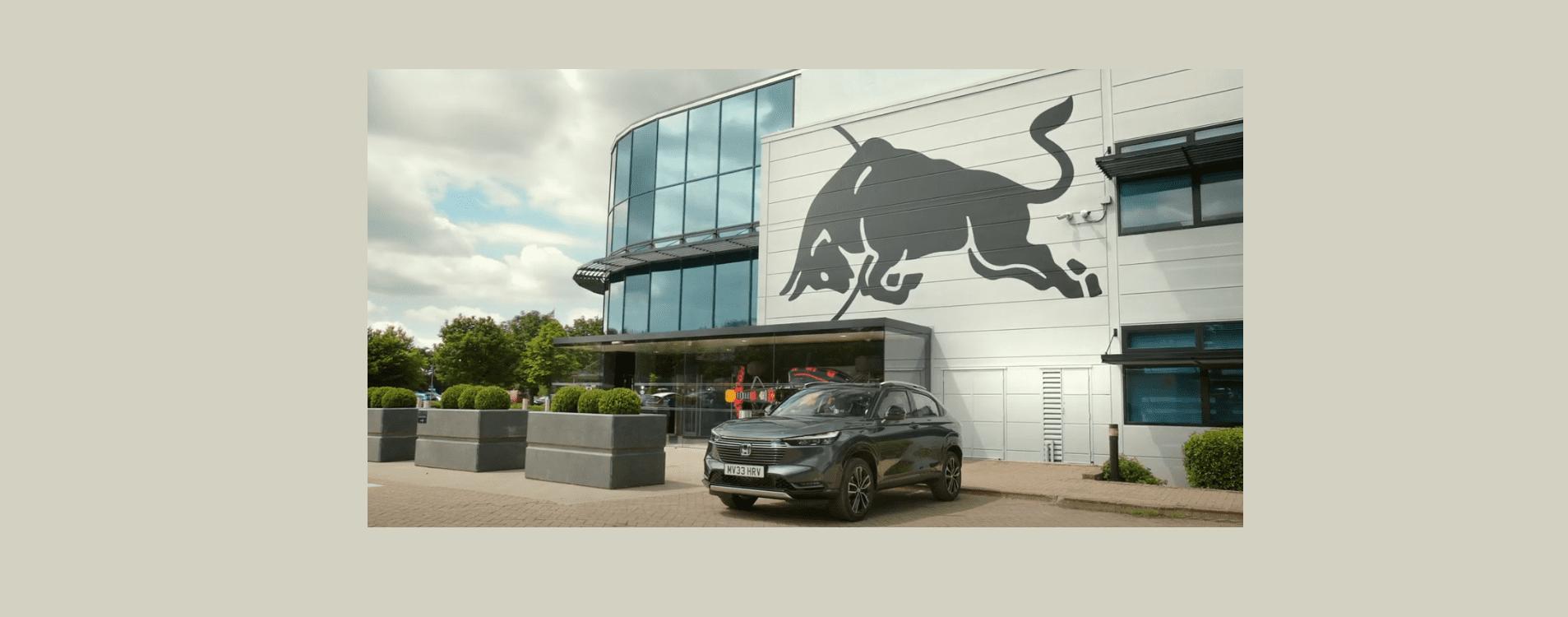 Max Verstappen & de Nieuwe Honda HR-V Hybrid